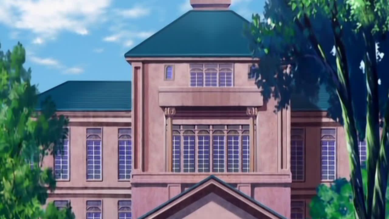 Ojou-sama wa H ga Osuki EP2