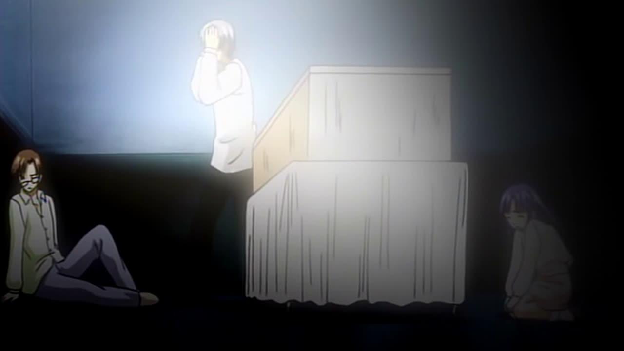 Shin Kyouhaku 2 EP2